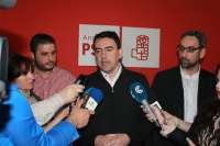 PSOE-A pide una rectificación a las palabras de Carles Viver porque la autonomía andaluza