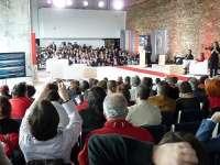 El PSOE propone suprimir las exenciones del IVA a la sanidad y educación privadas y bajar este impuesto en cultura
