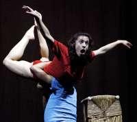 Cienfuegos Danza moderniza a la 'Bella Durmiente' en el Escalante de Valencia