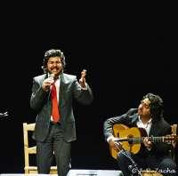 La III Bienal de Flamenco une este domingo en Málaga a los hijos de Rancapino y Camarón