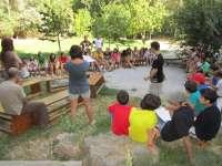 El Campamento Carlos V de Jerte (Cáceres) acogerá en mayo una 'Acampada Global' para jóvenes