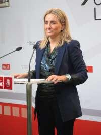 PSOE lamenta que C-LM