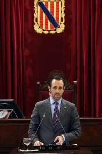 El caso Scala, la flexibilización del objetivo de déficit o la financiación autonómica, asuntos destacados del pleno