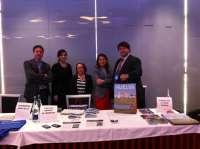 'Huelva La Luz' lanza su oferta en el norte de España con la vista puesta en el verano