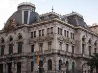 La Junta General aborda este lunes la política de Seguridad Pública y el pago a proveedores