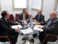 Las Corts retoman la comisión de investigación de la CAM con la comparecencias de los presidentes de Adicae y Ausbanc