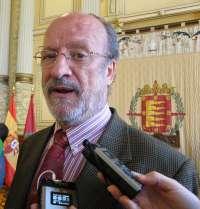 El alcalde de Valladolid anuncia que las obras de traslado temporal del Mercado del Val se iniciarán de inmediato