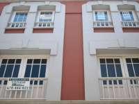 El precio de la vivienda usada en Canarias cae un 3,4% en el primer trimestre