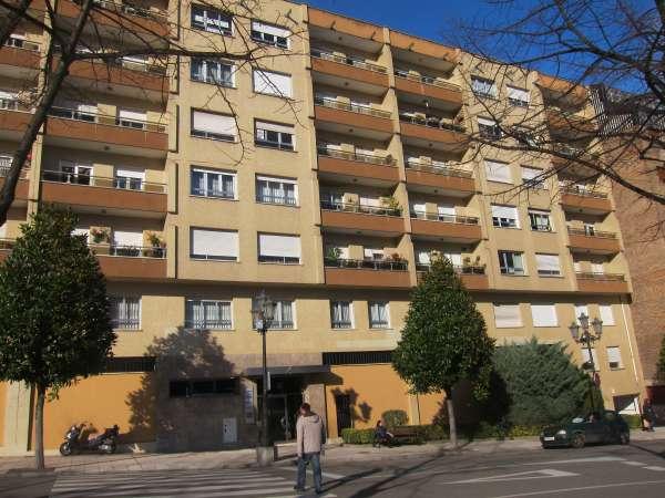 El precio de la vivienda en alquiler baja un 0,8% en Oviedo durante el primer trimestre