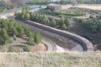 La Plataforma del Tajo y el Alberche pide el cese de la salida del agua de los embalses de Entrepeñas y Buendía