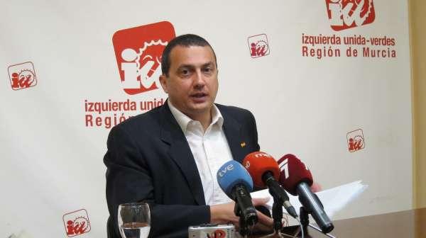 IU-Verdes pide a Campos que explique incumplimiento pliego condiciones empresa adjudicataria del '112'