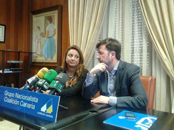 Aena estudia una ampliación de horario de Tenerife Norte que permitirá doce operaciones a la semana