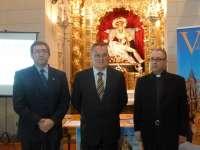 Toledo acogerá los días 18, 19 y 20 de octubre el V Congreso Nacional de Hermandades de Nuestra Señora de las Angustias