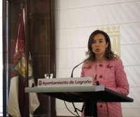 El Ayuntamiento licitará en los próximos tres meses 7 millones en obra pública en todos los distritos de Logroño