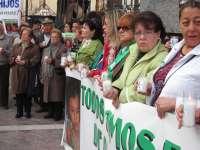 Condenan a nueve familiares de Ruth Ortiz por coacciones al hermano de José Bretón