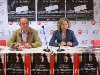 'Las Maestras de la República' se proyectará en Logroño el próximo miércoles