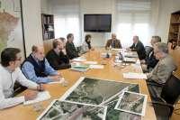 Fomento propone medidas a Olave para mejorar la seguridad en la travesía