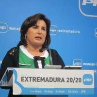 El PP apoyará la comisión de investigación sobre inundaciones propuesta por el PSOE, aunque no la cree necesaria