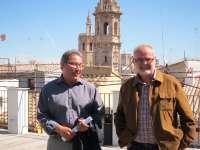 CCOO PV y UGT PV comunican formalmente a Fabra su negativa a suscribir el acuerdo de la sociedad civil