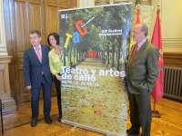 El circo será el hilo conductor de la XIV edición del TAC, que acercará a Valladolid a 50 compañías del 22 al 26 de mayo
