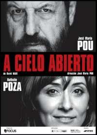José María Pou y Nathalie Poza enfrentan el capitalismo y el compromiso social en 'A cielo abierto'