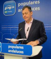 PP-A no cree que sea el momento de elegir al candidato a las próximas elecciones autonómicas e insiste en que