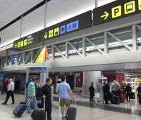 El aeropuerto se incorpora al Foro de Turismo de la capital