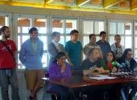 Colectivos sociales denuncian que Lanbide
