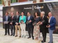 El presidente de Fundación Cajasol anima a defender
