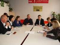 PSOE exige a Gobierno que
