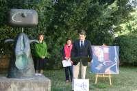 Moscú acogerá la primera gran exposición de Miró de la mano de Palma