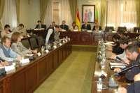 La Universidad de León presenta un plan para ahorrar 2,2 millones de euros en 2013 y otro 1,3 en 2014
