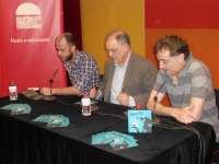 Teatro Circo Murcia pone en marcha 'Teatro Oportuno', una serie de lecturas temáticas que arranca este martes