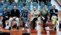La Audiencia comunica este martes a Pantoja, Muñoz, Zaldívar y otros acusados la sentencia