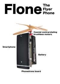 Flone, ganador de 'Next Things 2013-Next Space'