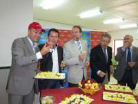 El 'Plan de consumo de frutas y hortalizas en las escuelas de la Región' se amplía a 358 centros y 54.000 alumnos