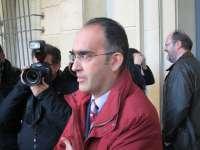 La Fiscalía no recurre la decisión del juez de mantener la administración de las acciones de Lopera