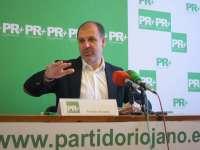 El PR+ desvela que las personas dependientes han recibido cartas del Gobierno de La Rioja que confirman los recortes