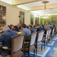 El Pleno modifica el presupuesto para amortizar 12 millones de euros de la deuda de Cinturón Verde