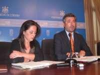 El gobierno municipal pide a Durán (PSOE) que explique