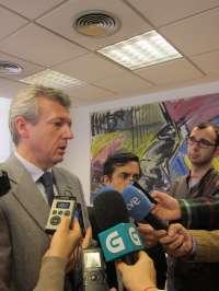 El PPdeG decidirá sobre sus alcaldes imputados en la 'Operación Orquesta' en función de lo que dictamine la Audiencia