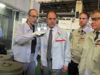 Nissan invertirá 10 millones de euros en la planta de Los Corrales de Buelna en 2013