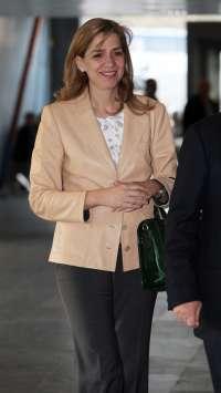 La Infanta recurre su imputación en el marco del caso Nóos