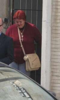 La mujer de Santiago del Valle será juzgada el 8 de mayo tras ser procesada por falso testimonio