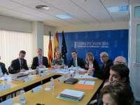 La Comunitat Valenciana aprueba el primer Plan Especial frente al Riesgo Radiológico de España