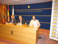 Daroca albergará un foro nacional sobre la pasta de trigo duro y el chocolate en su VII Muestra Gastronómica