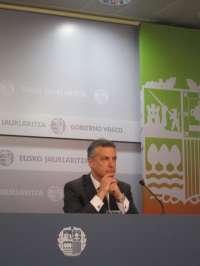 Urkullu participa este miércoles en el XXIV Encuentro Empresarial de Elkargi en San Sebastián