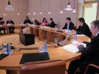 El PP rechaza una comparecencia sobre Pescanova pero todos los grupos muestran preocupación por los puestos de trabajo