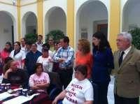 PP e IU elevarán sendas iniciativas al Parlamento para instar a Junta a abrir la vivienda tutelada de El Viso