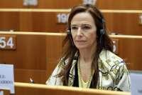 Jiménez-Becerril (PPE) insta a IU a rechazar la petición de los presos etarras de que apoye su reagrupación